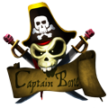 Captain Bone